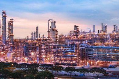 ExxonMobil Chemical increases production of hydrocarbon