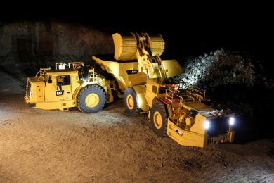 Finning captures large Cat equipment order from Codelco's Andina, Chuquicamata mines