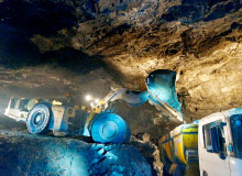 Nyrstar: Formal launch of mining asset sale process