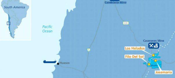 Matrix Author At International Mining Page Of - Honduras mineral map non metallic