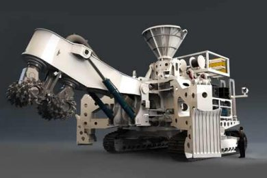Underwater mining tie-up between SMD and UMS offers comprehensive solutions