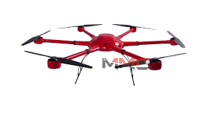 MMC set to launch HyDrone 1800, the UAV with a flight time of more than three hours