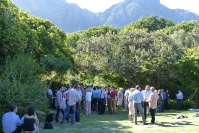 Comminution '16: a very successful conference