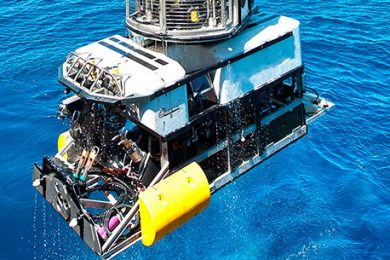 Nautilus upgrades resource for CCZ project off Tonga