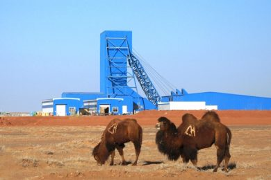 Oyu Tolgoi power solution is on the cards