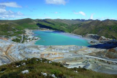 FEATURED ARTICLE – Tailings and Waste Mangement