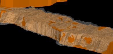Deswik to showcase new mobile 3D mine surveying software tools at ISM 2016