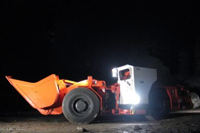 Underground battery options increase again with new Sandvik machines
