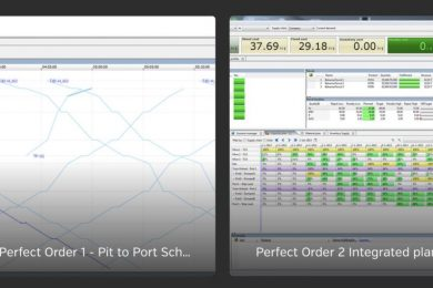 """Dassault Systèmes launches """"Perfect Order"""" solution for mining supply chain optimisation"""