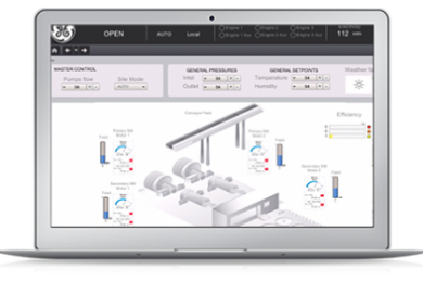GE introduces the digital mine to boost efficiency and drive improved safety and productivity