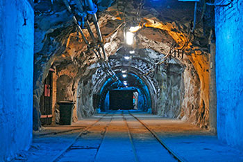 Culture shift: automation in mining