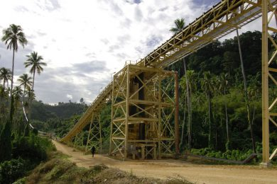 Wärtsilä secures power supply for remote gold mine in Papua New Guinea