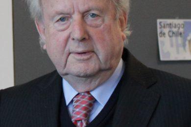 Hermann Paus, a global innovator and ambassador to Soviet mining