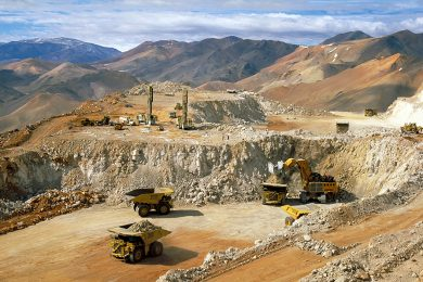 Argentina adopts Canada's Towards Sustainable Mining Initiative