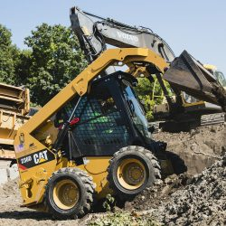 Camso reinforces tough product range with two new skid steer tyres
