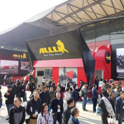 ALLU reports strong growth in the Chinese market