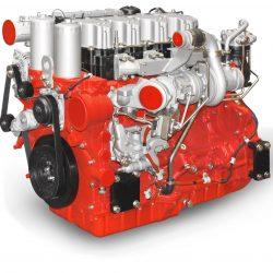 DEUTZ holds world premiere of new TCD 9.0 engine at Bauma China