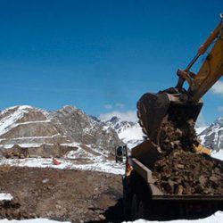 Major new Chinese investments in Peruvian mining