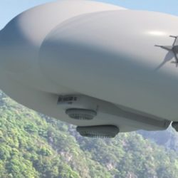 Straightline Aviation to bring hybrid airships to Quest rare minerals project in northern Québec
