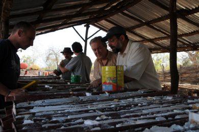 IAMGOLD buys Merrex Gold for its Diakha-Siribaya gold project in Mali