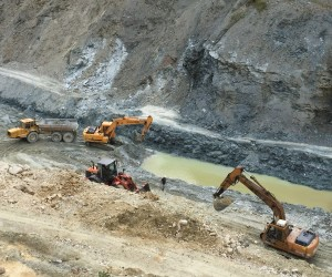 Vast sees increased revenue from Manaila mine in Romania