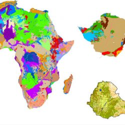 Making African groundwater visible