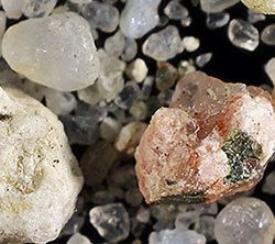 Opportunities, needs and challenges for raw materials