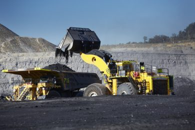 Rio Tinto sells Coal & Allied to Yancoal