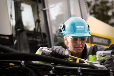 Atlas Copco Group to be split – increased customer focus for mining and civils
