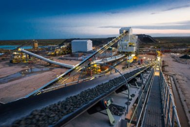 Lucara appoints new contractor for Karowe diamond mine