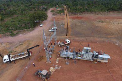 Zest Energy provides mobile power for Kamoa-Kakula mine development in DRC