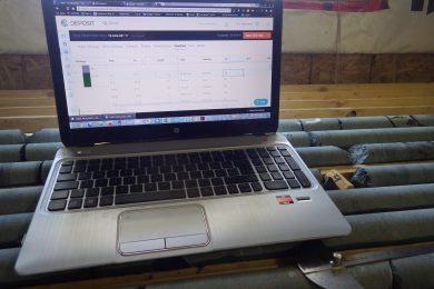 Geosoft and Minalytix release MX Deposit