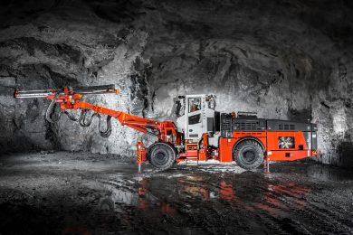 Sandvik gears up for CONEXPO-CON/AGG