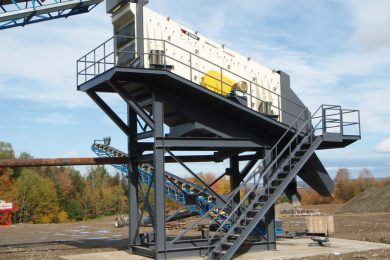 Terex MPS to relaunch Simplicity brand