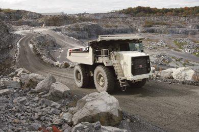 Terex Trucks partners with Ascendum in Turkey