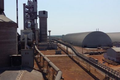 SEW-EURODRIVE seeing growth in mining volumes in Southern Africa