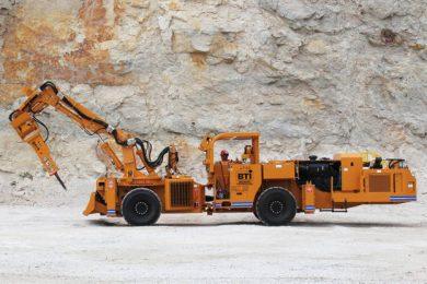Breaker Technology reaches new safety standard highs