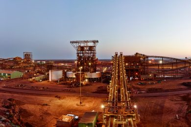 Australia's bulk commodities make strong show of export earnings