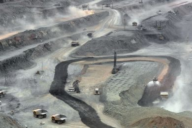 Thiess controlled contract at Debswana extended