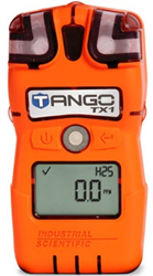 Enhancements to the Tango™ TX1 gas detector