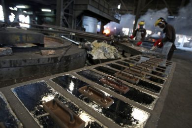 Mixed fortunes for tin miners in 2016