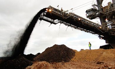 Coal's critical contribution to continue says MCA