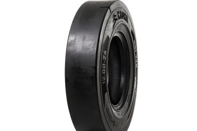 Camso introduces advanced underground LHD tyre