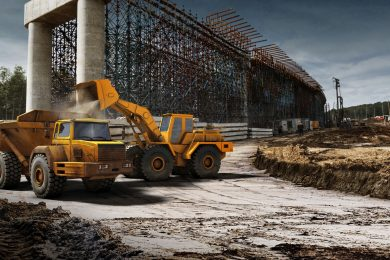 Continental to equip ex-factory Cat 770 and 775 trucks with tyres