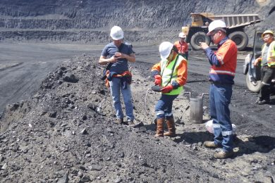 Mongolian mining company set to benefit from Parker Ash Probe with latest software