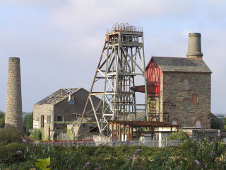 South Crofty tin mine back into production?