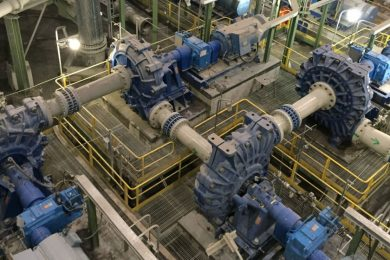 Weir Minerals helping miners maintain optimum performance