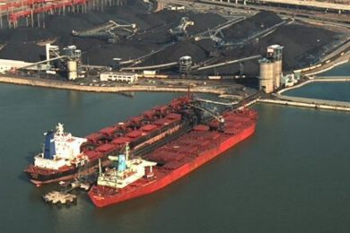 Arch Coal strengthens access to seaborne metallurgical markets