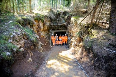 Pioneering project to start 'small deposit' mining revolution receives €7 million funding