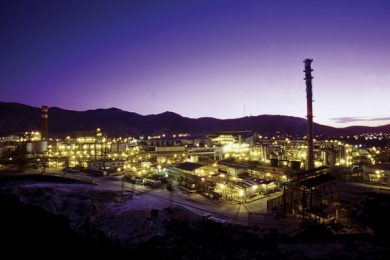 Outotec Pure Jarosite process employed at Met-Mex